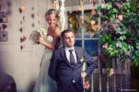 Настюша и Ваня  свадьба 7 июня