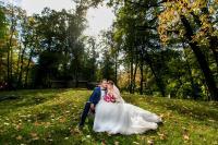 Свадьба Анюты и Леши