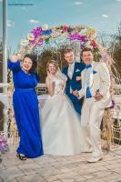 Свадьба в Ресторане Orly Park